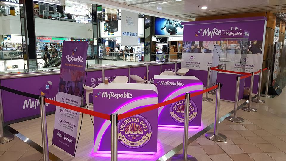 MyRepublic joins forces with Tata Communications - Telecom